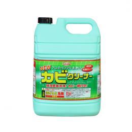 カビ取り剤 カビクリーナー 4.5L