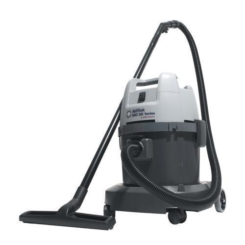 業務用の掃除機、バキュームが激安。清掃マシンの通... GWD335STEEL業務用の掃除機、バ